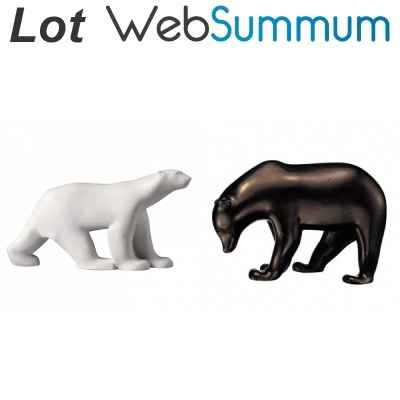 Crumb figurine limited edition 499 3dMouseion -CRU01