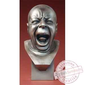 Figurine art mouseion messerschmidt the yawner me01 3dMouseion