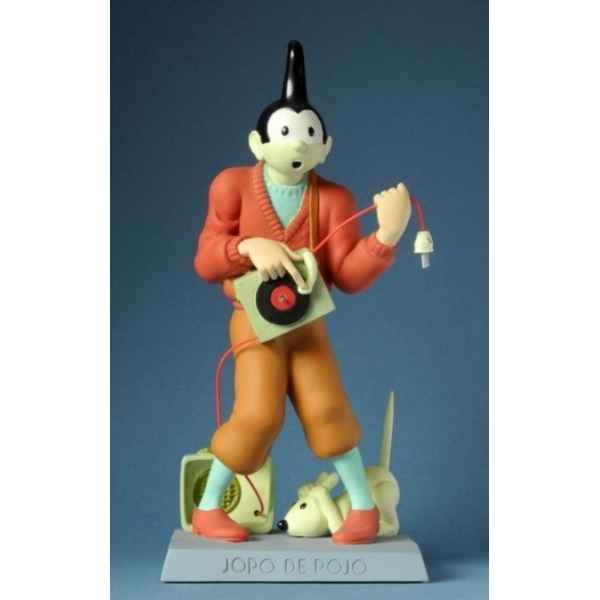 Swarte figurine limited edition 499 3dMouseion -SWA01