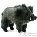 Video Anima - Peluche sanglier 28 cm -2830