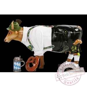 Figurine Vache franz from bavaria 32cm Art in the City 80645