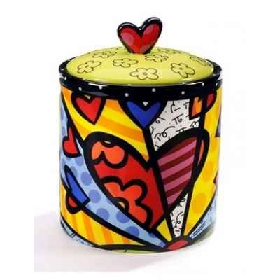 Boite a coockies nw day Britto Romero -B333317