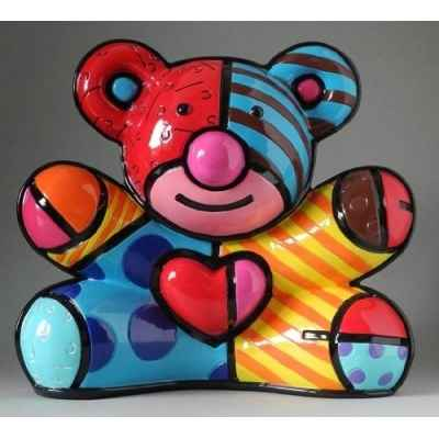 Fig. l ours le600 Britto Romero -B339901