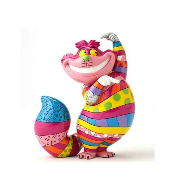 Figurine disney by britto cheshire cat Britto Romero -4051799