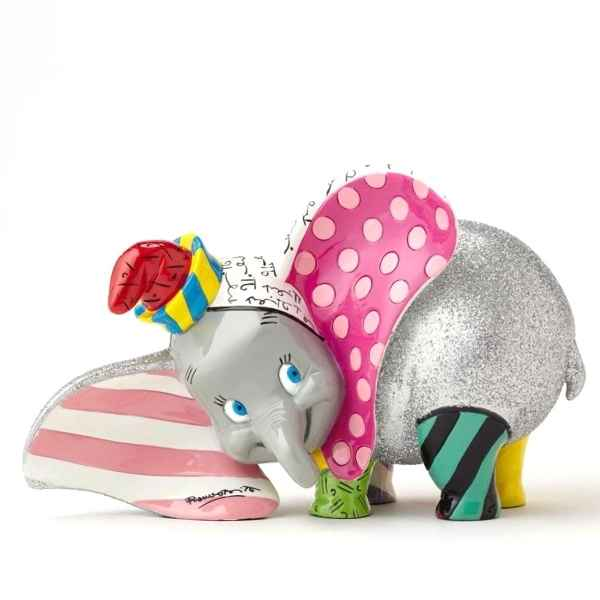 Figurine disney by britto dumbo Britto Romero -4050482