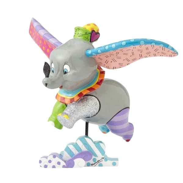 Figurine disney by britto dumbo figurine Britto Romero -4058176