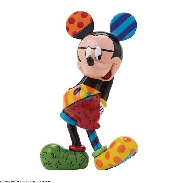 Figurine disney by britto mickey mouse Britto Romero -4045141