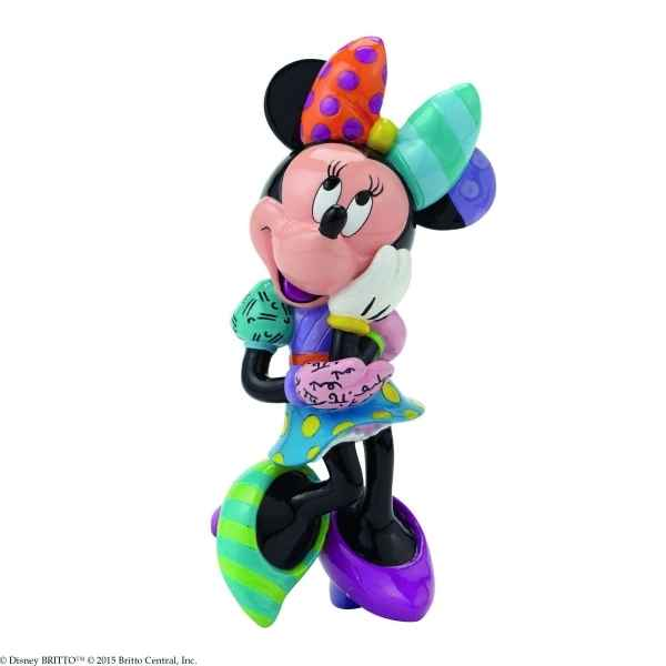 Figurine disney by britto minnie mouse Britto Romero -4045142