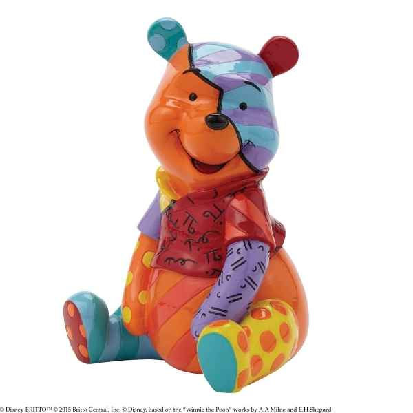 Figurine disney by britto pooh Britto Romero -4045144