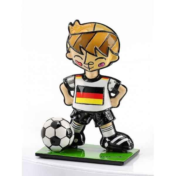 Football coupe du monde allemagne Britto Romero -B333126