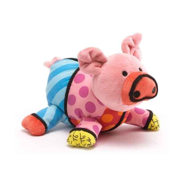 Lot 3 potter mini peluche cochon par britto Britto Romero -4031643