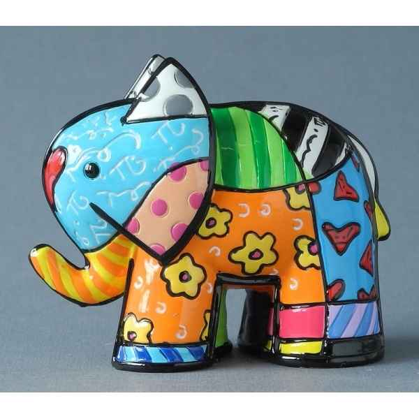 Mickey mouse bust Britto Romero -4033887