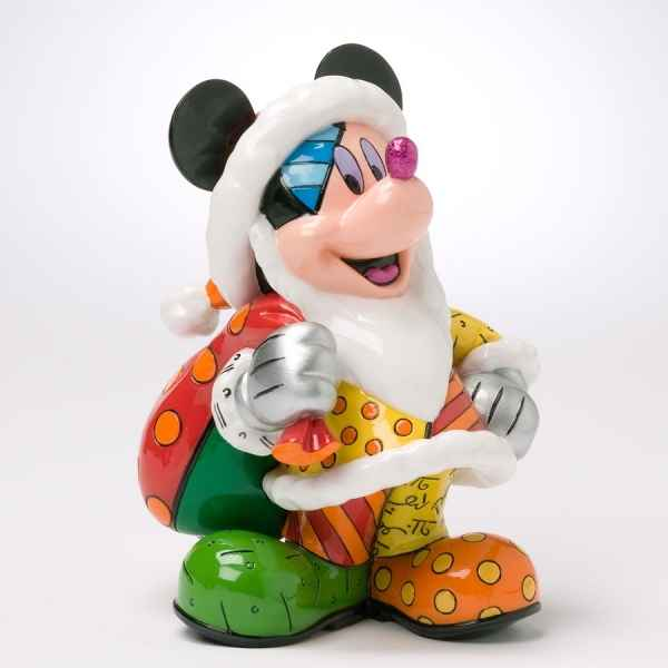 Mickey mouse figurine noel britto romero disney Britto Romero -4027895