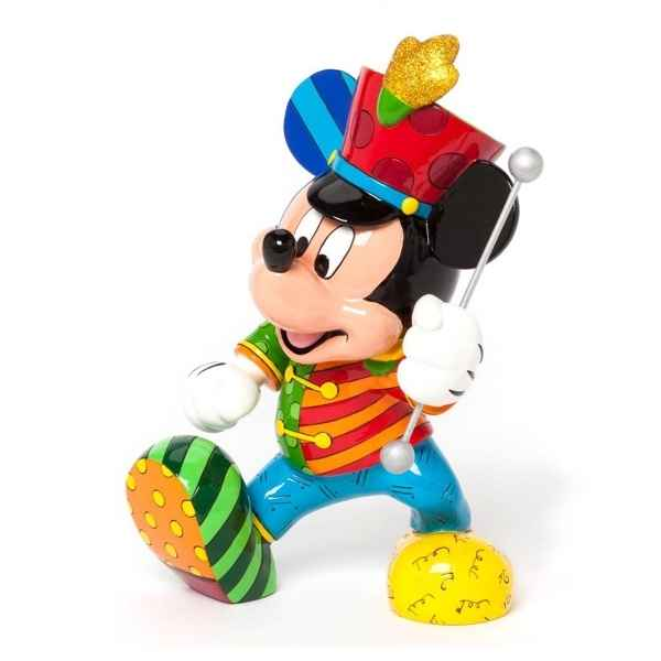 Mickey on parade disney par britto Britto Romero -4039135