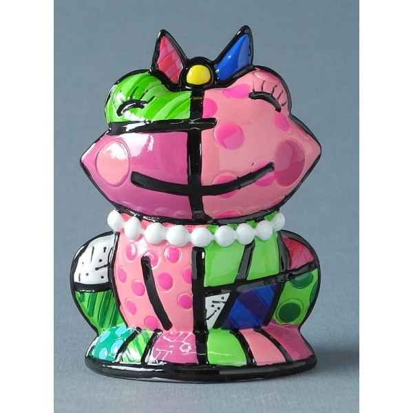 Mini figurine grenouille Britto Romero -B331847