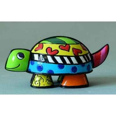 Mini figurine tortue britto romero -b334314