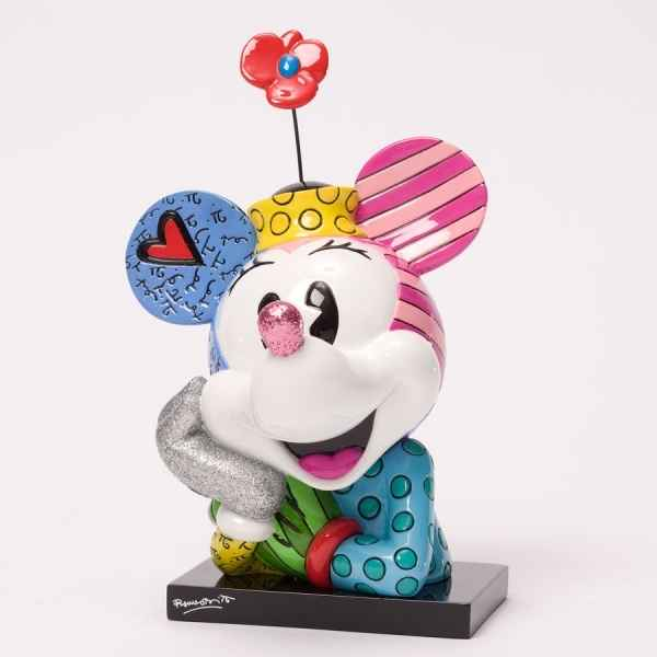 Minnie mouse bust Britto Romero -4033888