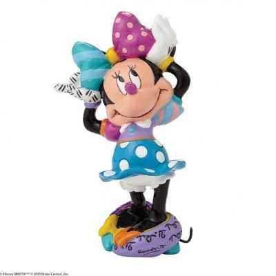 Minnie mouse mini figurine disney britto collection -4049373