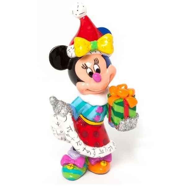 Minnie with present disney par britto Britto Romero -4039145