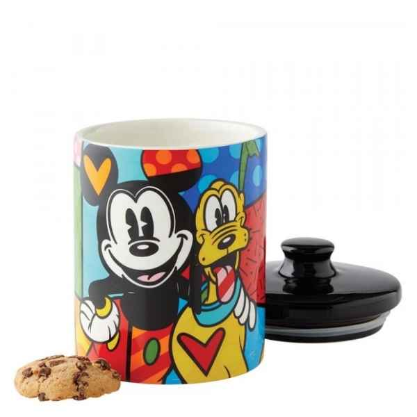 boite a gateaux cookies Pluto (small) disney britto collection -6004977