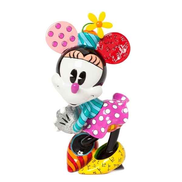 Retro minnie mouse disney par britto Britto Romero -4038472