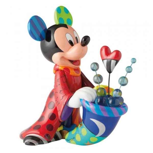 Figurine sorcier mickey figurine disney britto collection -6003339