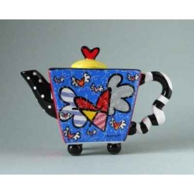 Theiere mini fl.hrt Britto Romero -B333306