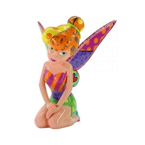 Figurine fee Clochette Tinker bell disney britto collection -6003344