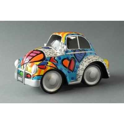 Voiture beetle Britto Romero -B332287