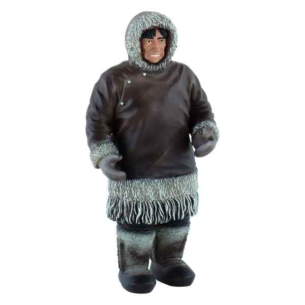 Homme inuit licence inuit Bullyland -B54554
