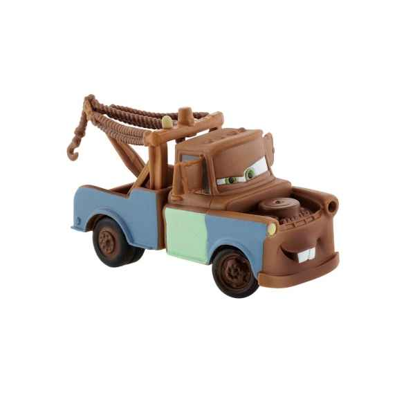Mater - the spies licence cars 2 Bullyland -B12786