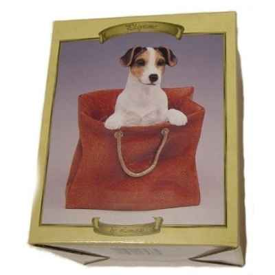 Chien Jack russel junior LP13533