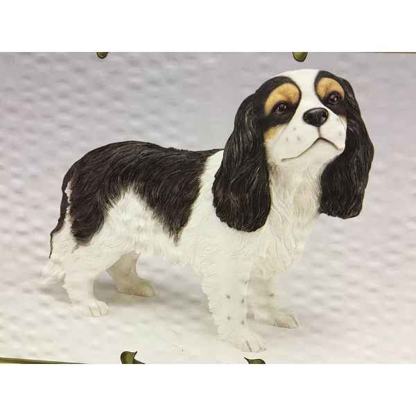 Chien King Charles Grand modele LP8902