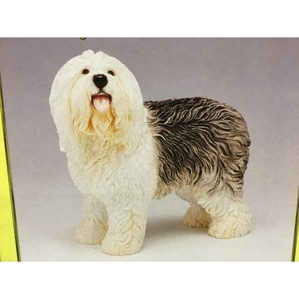 Chien Sheepdog LP3018