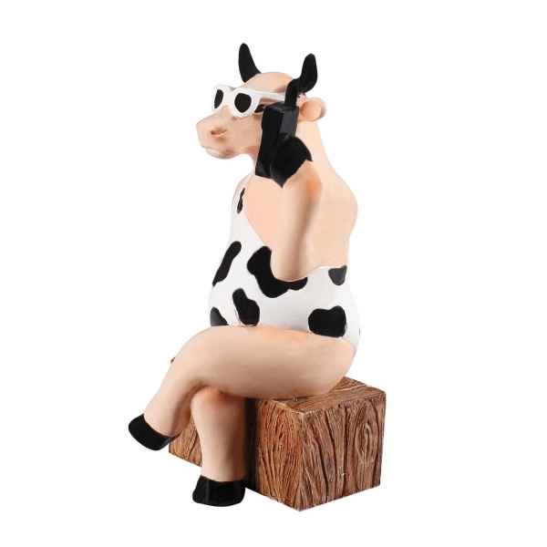 Vache cow parade call me now pm46591