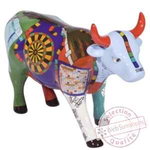 Vache it\\\'s your moove CowParade -47456