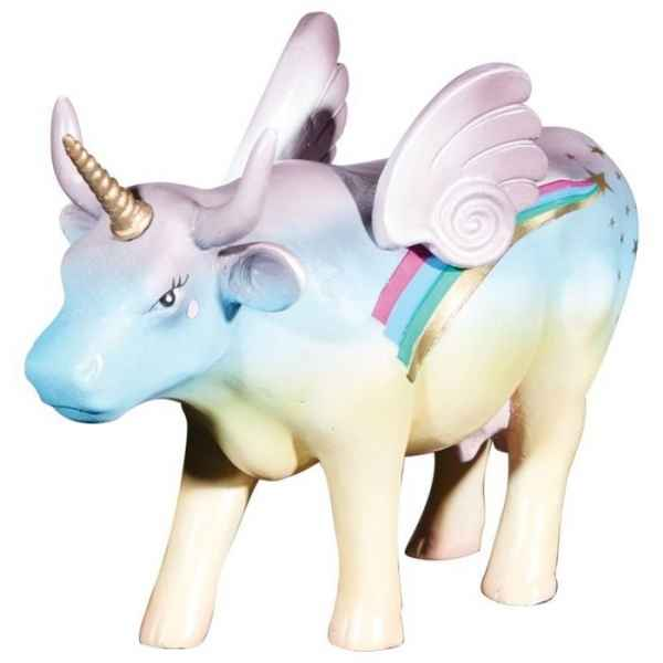 Vache my little cowny medium cows resine CowParade -47909