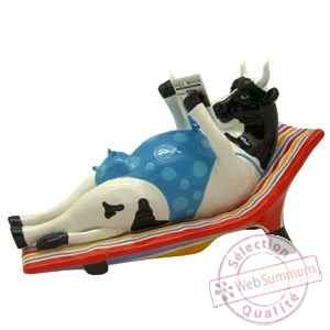 Vache sunbather - usa mmr CowParade -47882