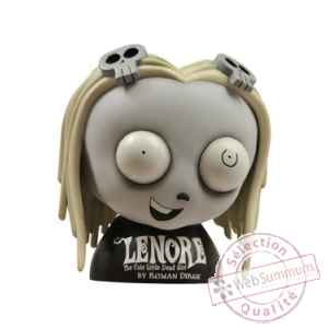 Lenore tirelire vinyle 20 cm Diamond Select -DIAM10130
