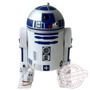 Star wars tirelire pvc ultimate 1/4 r2-d2 28 cm Diamond Select -diam70251