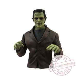 Universal monsters tirelire frankenstein 20 cm Diamond Select -DIAM21459