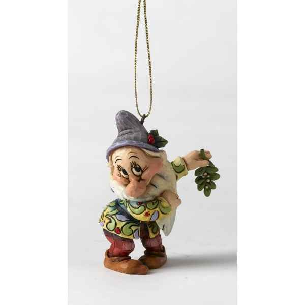 Bashful hanging ornament Figurines Disney Collection -A9039