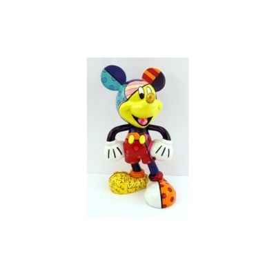 Figurine Mickey mouse Britto Romero -4019372