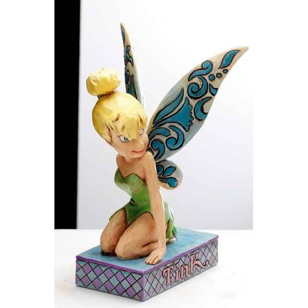Pixie pose (tinker bell) Figurines Disney Collection -A9090