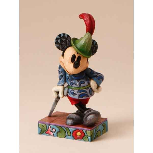 Sew brave (mickey mouse)  Figurines Disney Collection -4016553