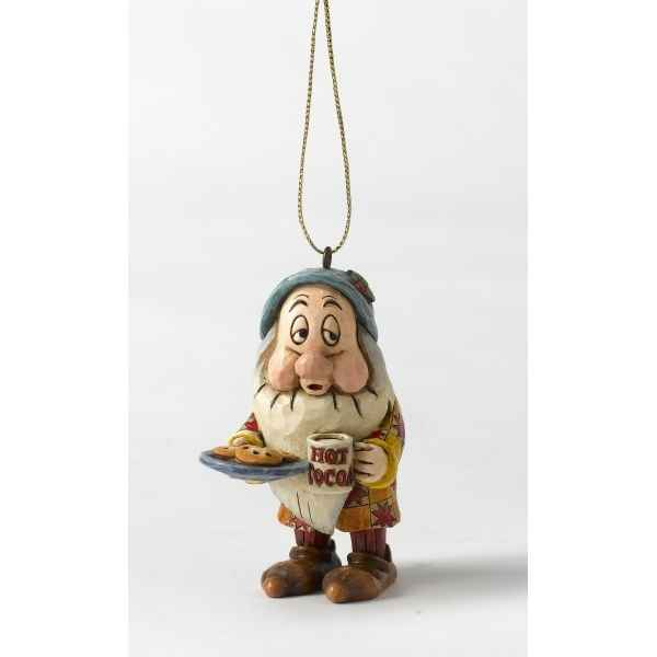 Sleepy hanging ornament Figurines Disney Collection -A9044