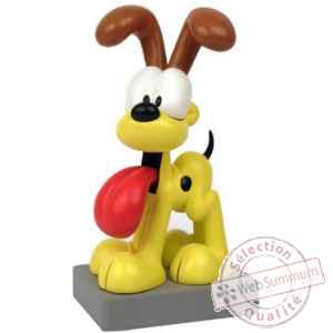 Garfield shakems bobble head odie 18 cm Factory Entertainment -FACE408212