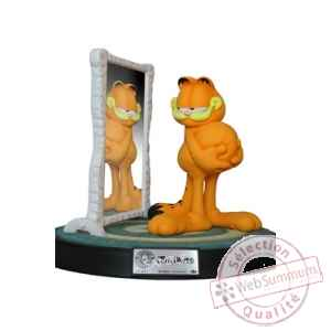 Garfield statuette gallery edition signature series 33 cm Factory Entertainment -FACE408101