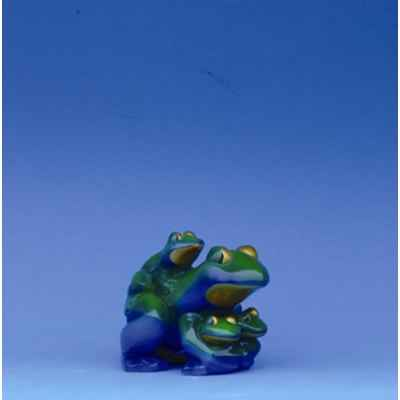 Video Figurine Grenouille Quirk G. - QG01