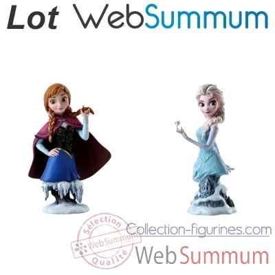 Statuette Collection Limitee BD